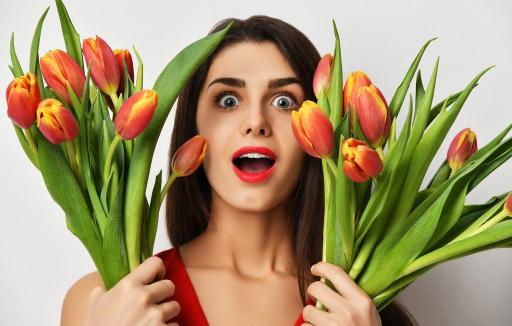 Мифы о стабилизированных цветах отзывы мнения вопросы