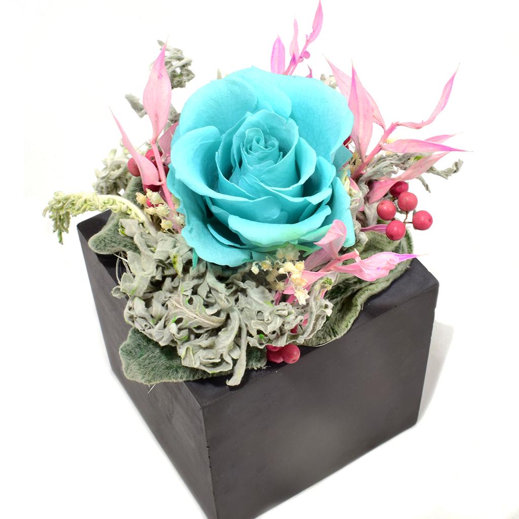 Композиция из цветов - Варадеро