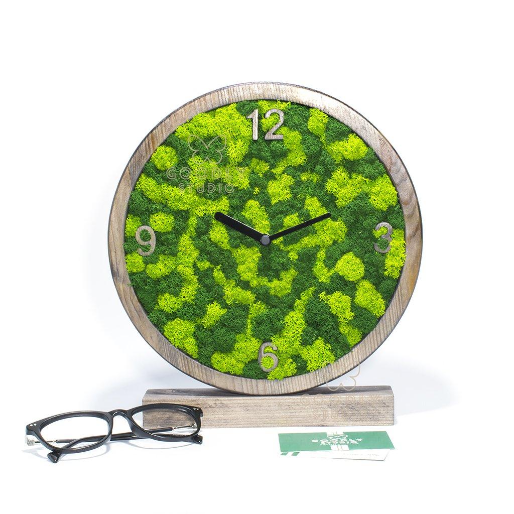 Декоративные часы 2.0