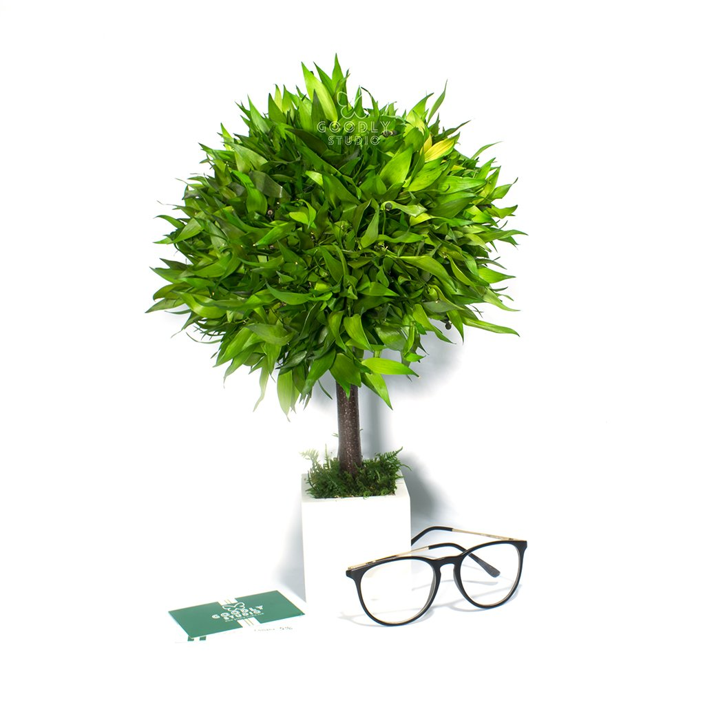 Декоративное дерево - 1.0