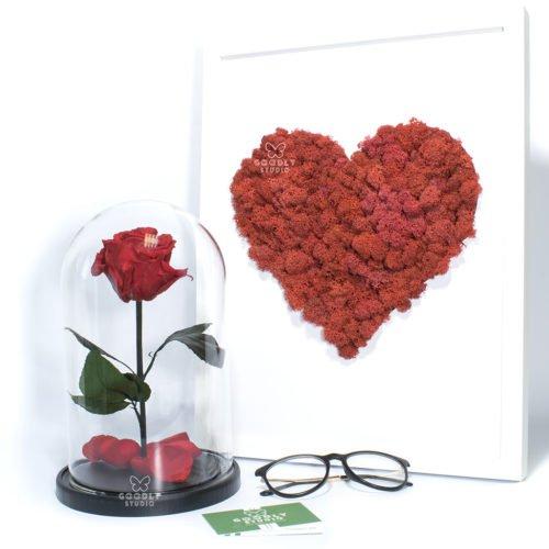 Набор романтик